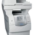 IBM-InfoPrint-1650-MFP