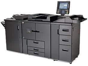IBM InfoPrint 2105ES