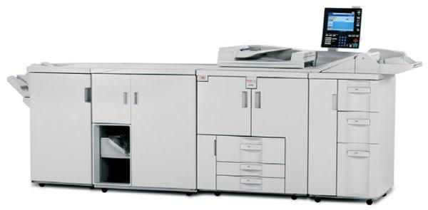 IBM InfoPrint 2210