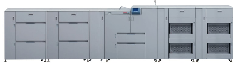 IBM InfoPrint EMP156