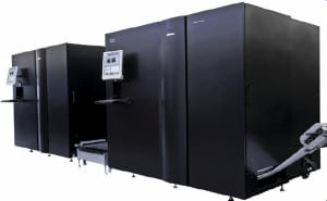 IBM InfoPrint Continuous Feed Laser Printers